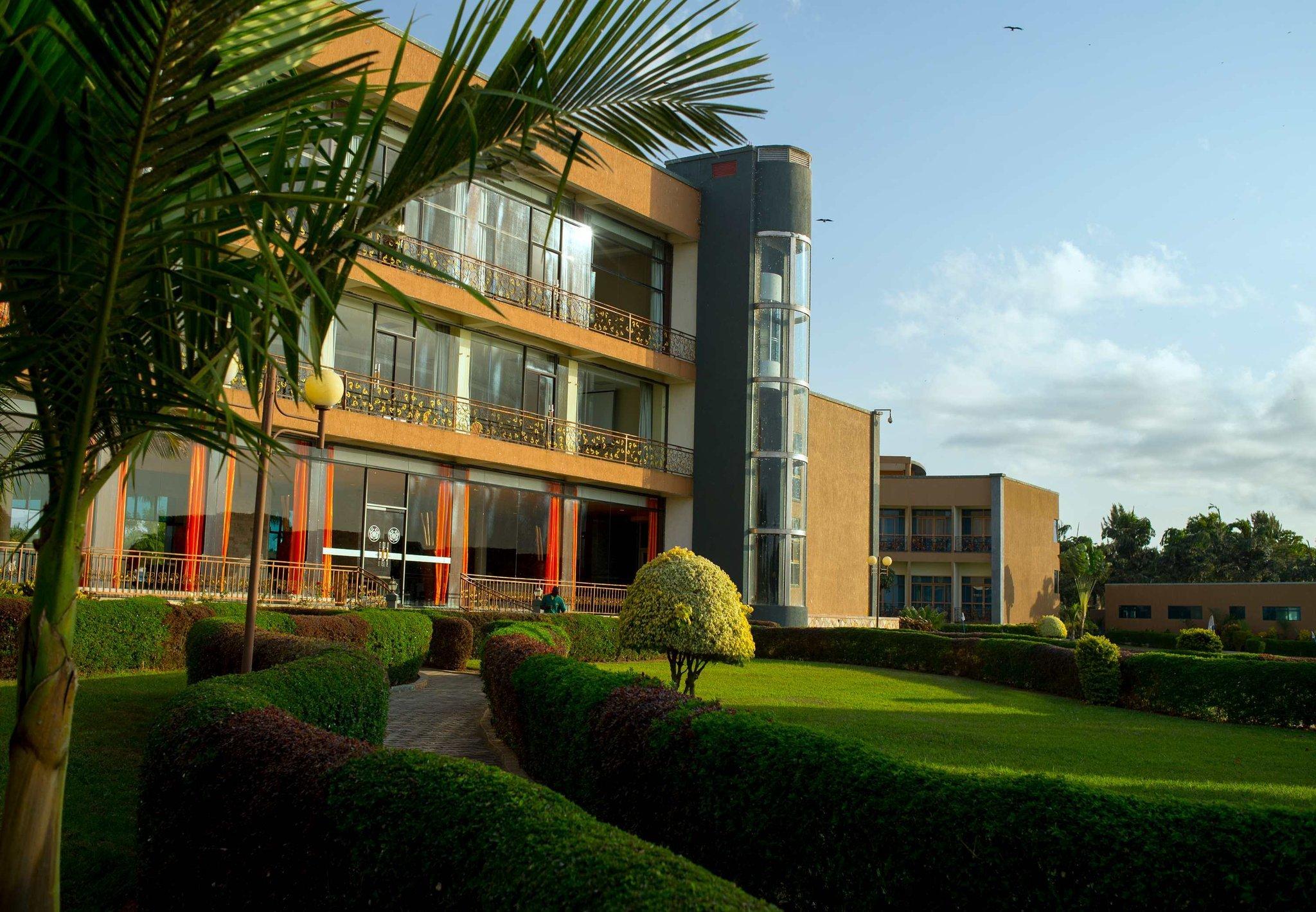 Protea Hotel by Marriott® Entebbe Resort