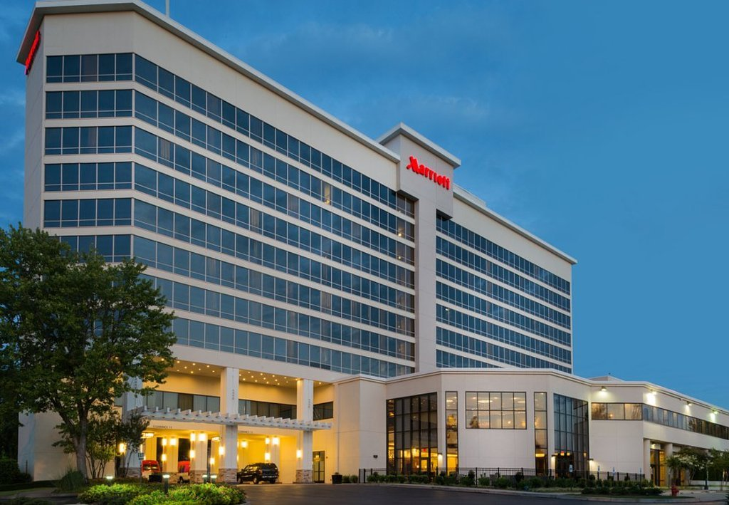 Marriott Memphis East
