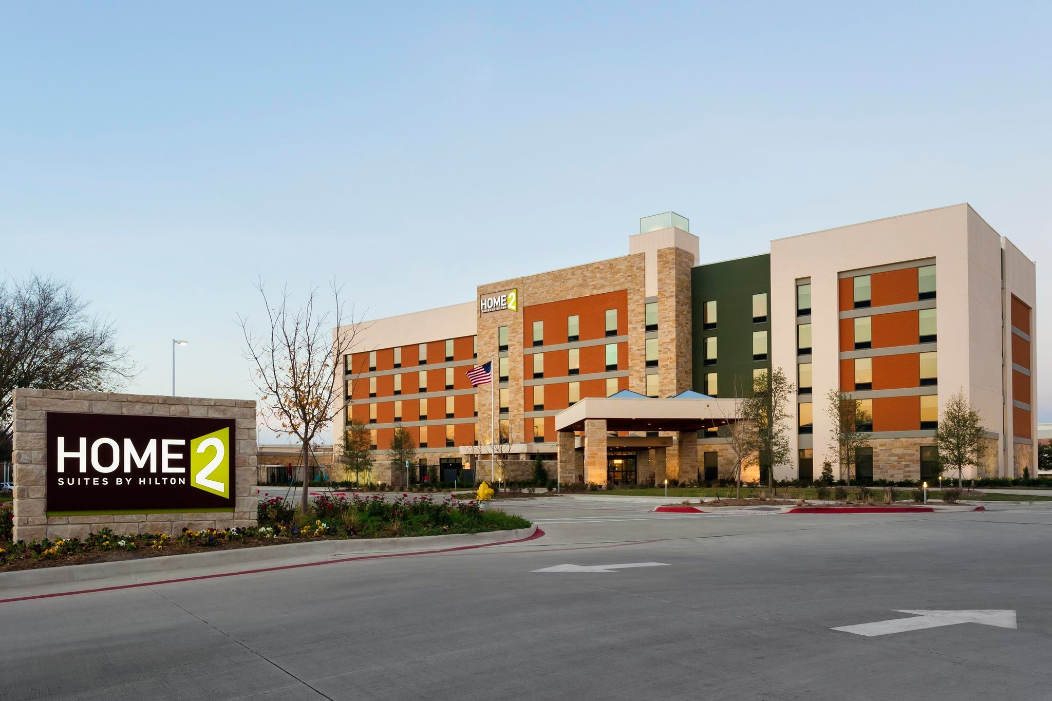 Home2 Suites by Hilton Dallas-Frisco