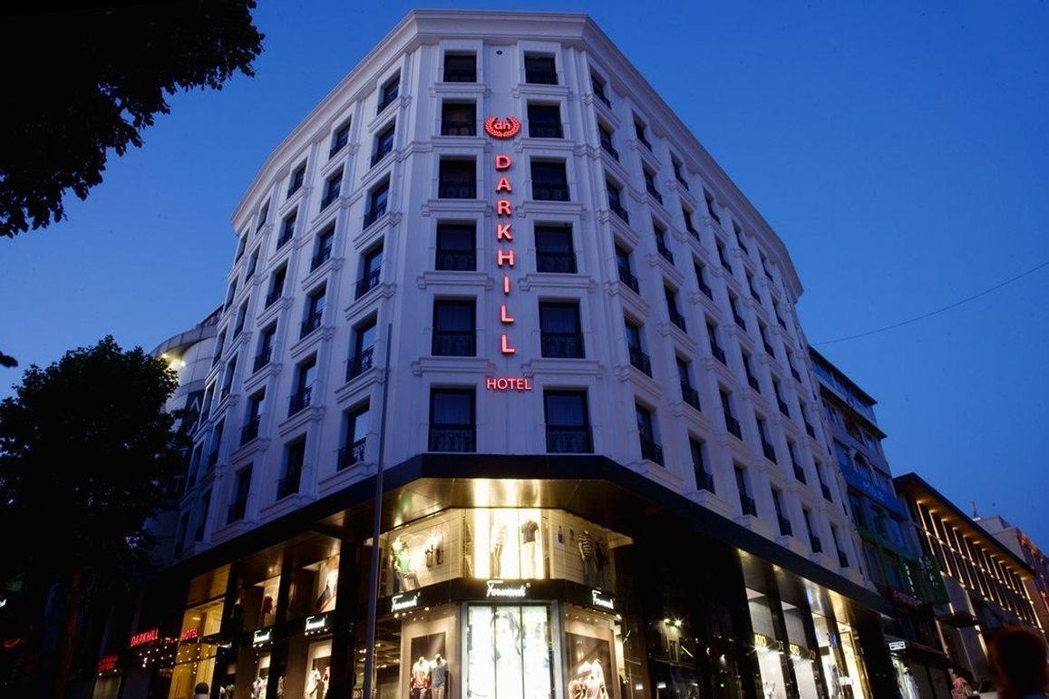 다크힐 호텔