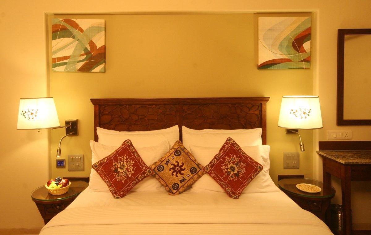 The Maharaja Hotel