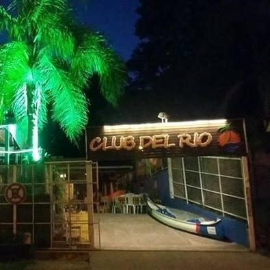 Club Del Rio