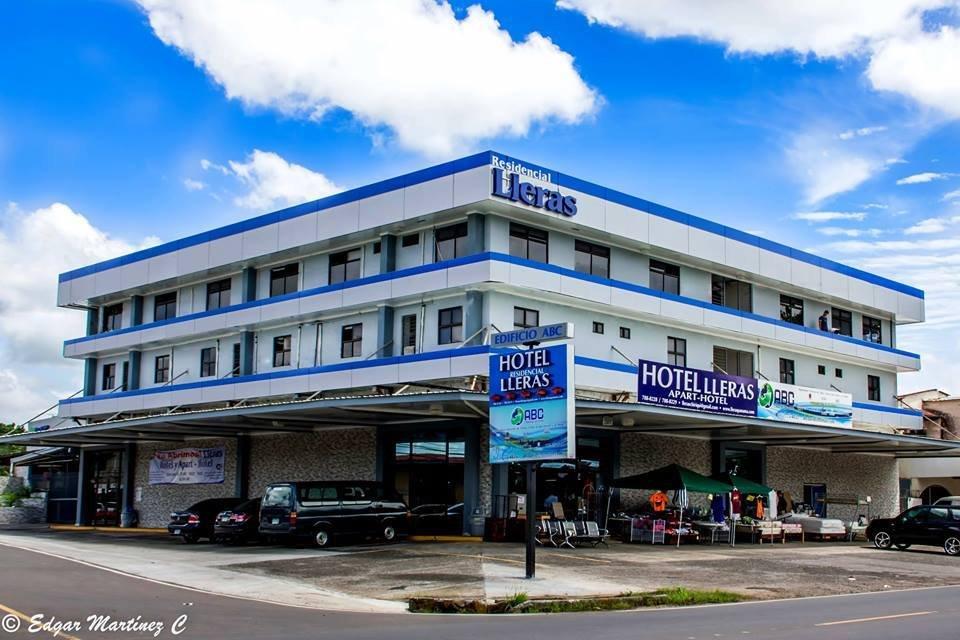 Hotel & Aparthotel Lleras