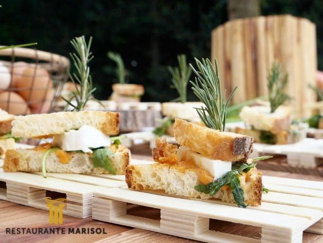 imagen Restaurante Marisol en Cadreita