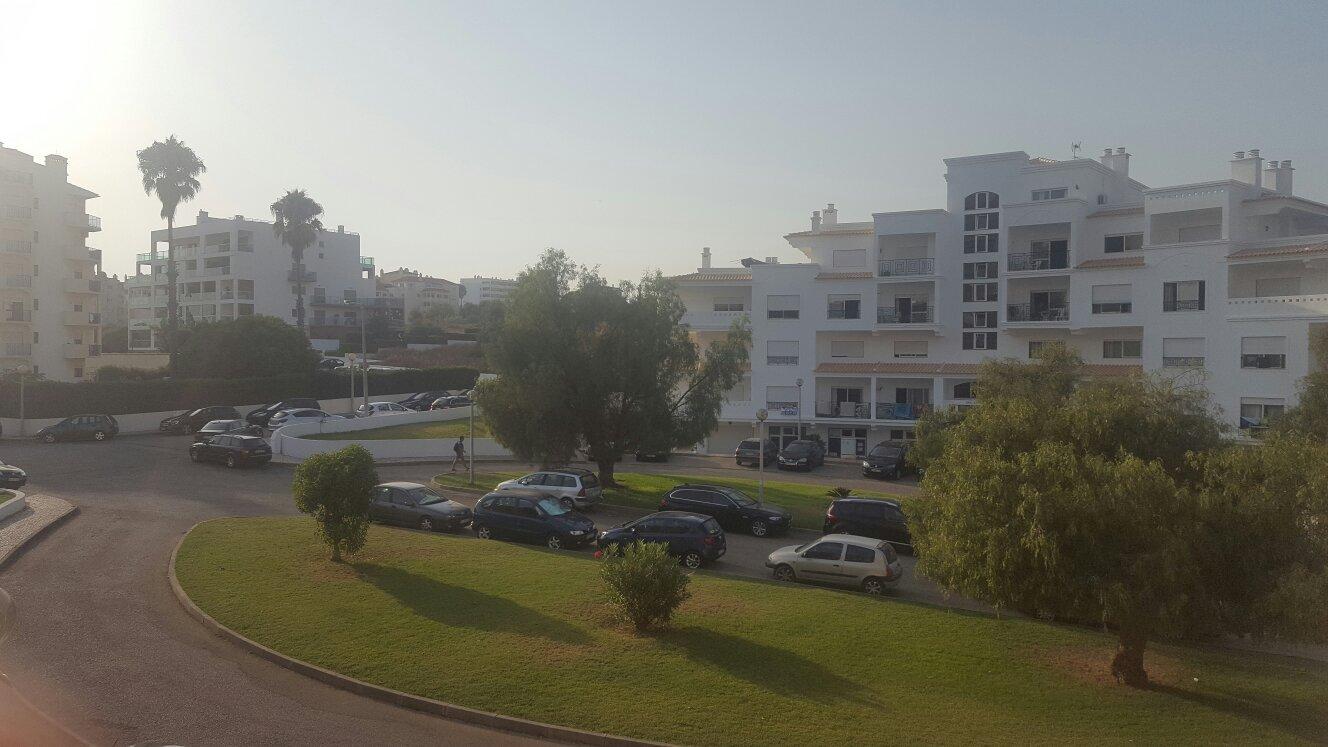 Apartamentos Castelos da Rocha