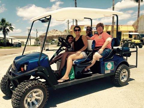 Paradise Cart Rental