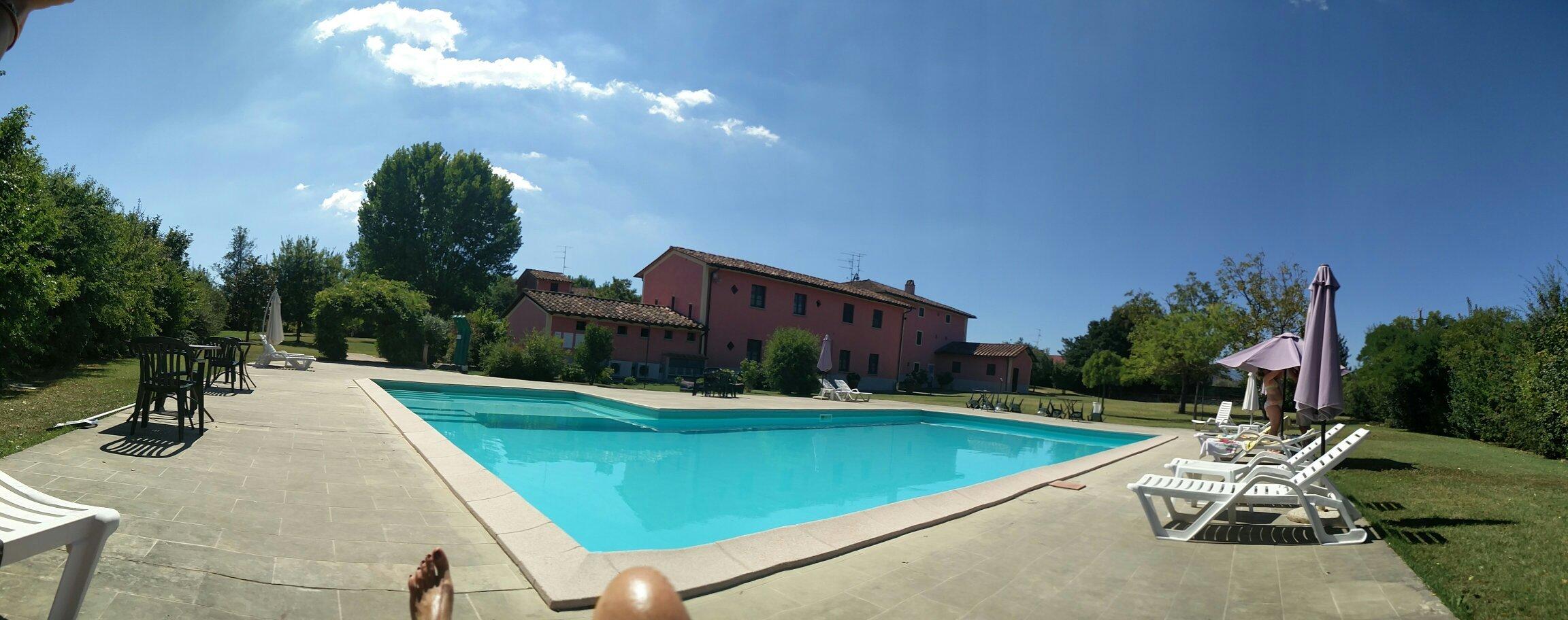 Antico Borgo de' Romolini
