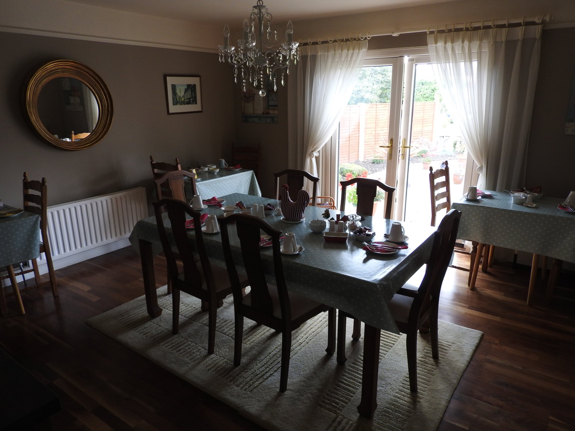 Glenomra house updated 2017 b b reviews ennis ireland for The dining room ennis