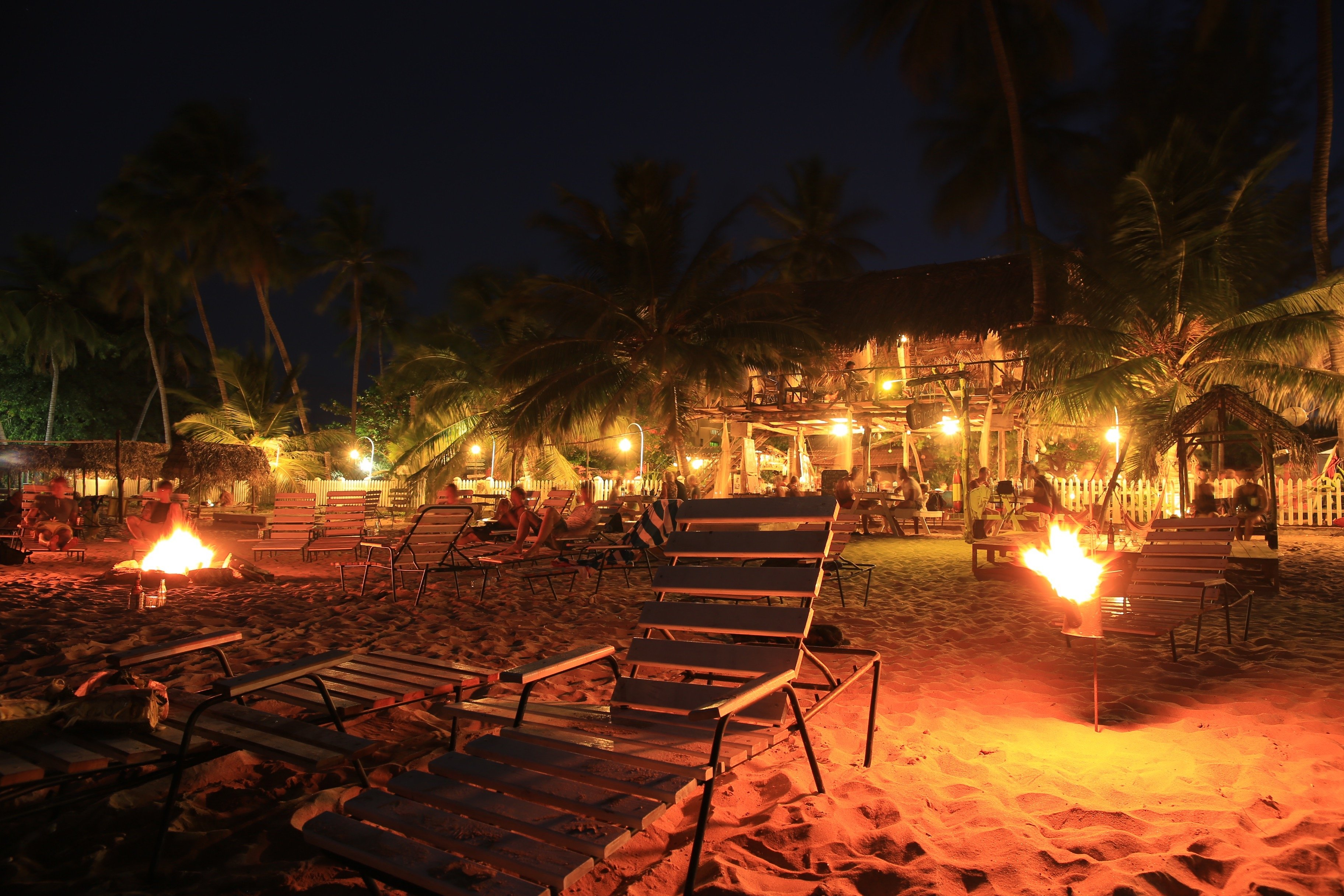 Aqua Hotel trincomalee