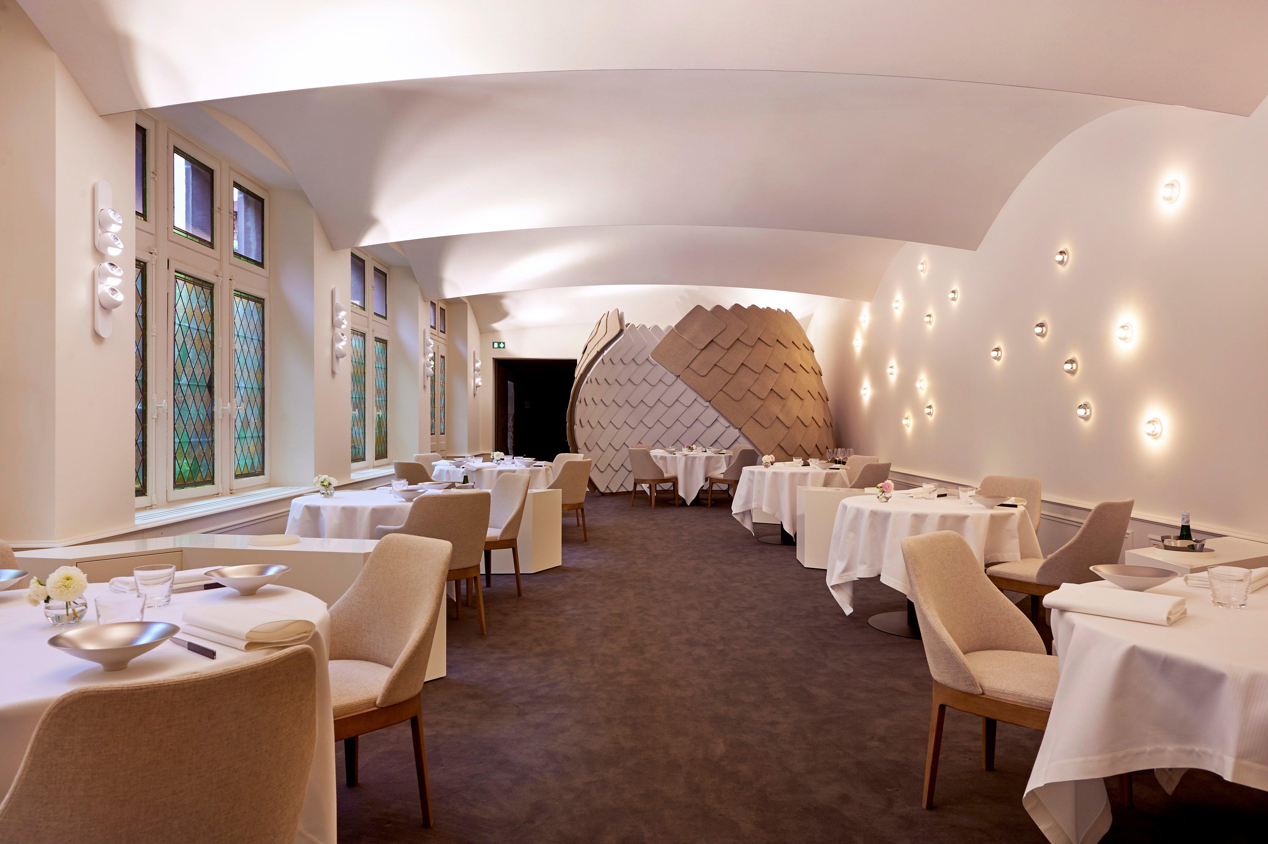 Top 3 Contemporary food in Wintzenheim, France