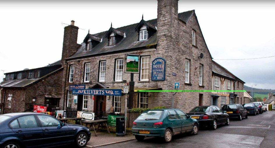 Kilverts Inn