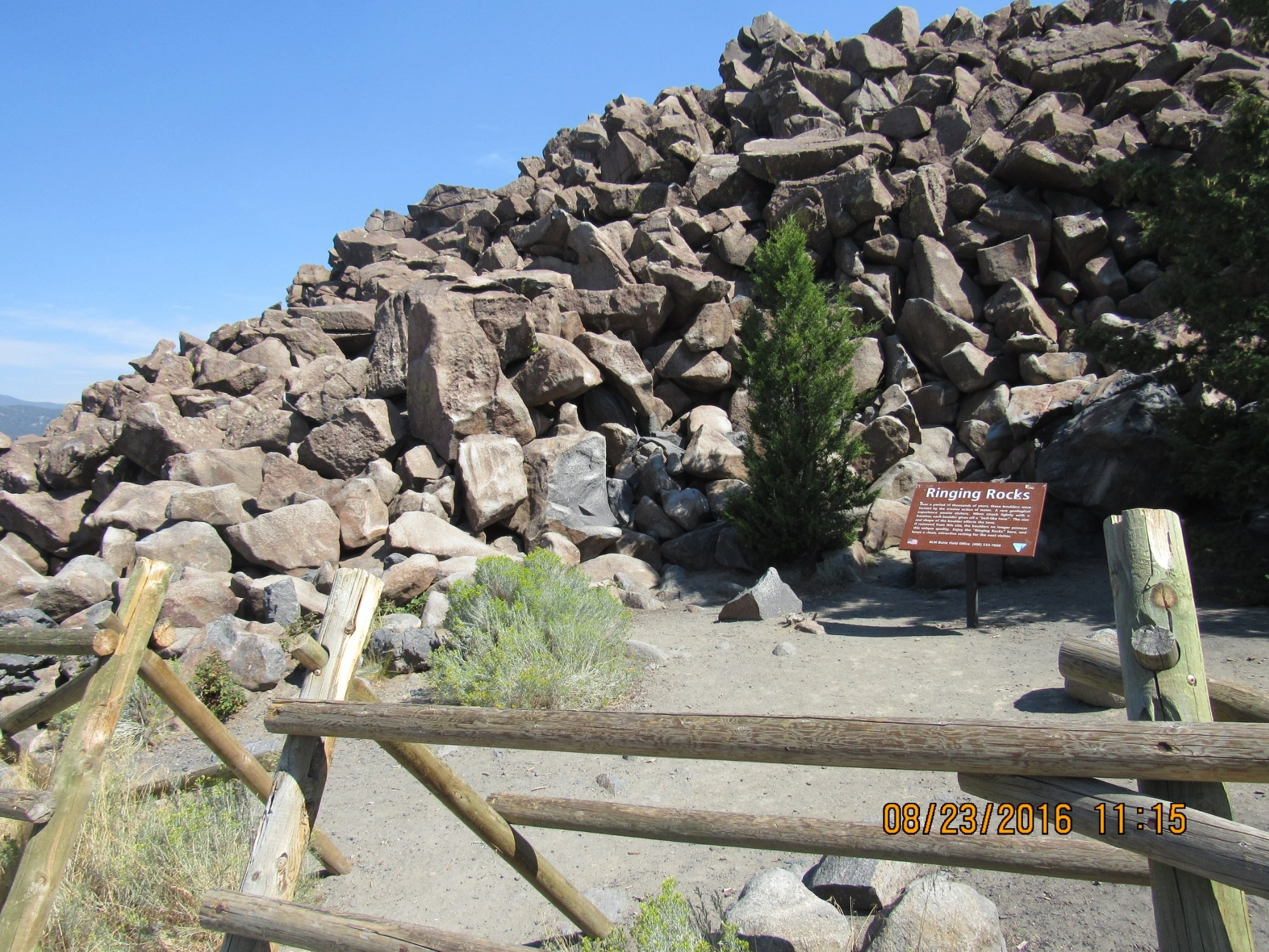 The Ringing Rocks Whitehall Mt Top Tips Before You Go With Photos Tripadvisor
