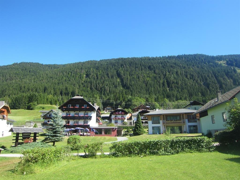 Seehotel Kärntnerhof