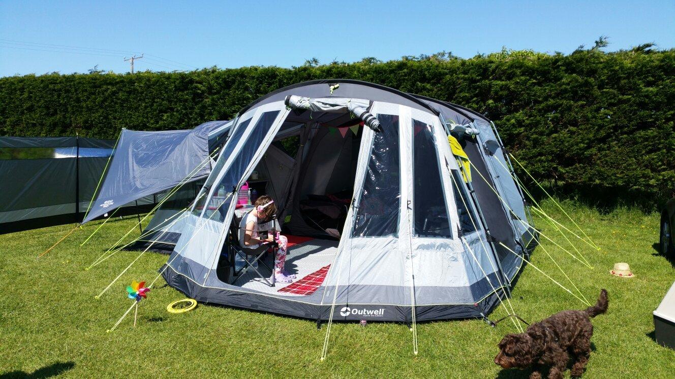 Tynllwyn Caravan and Camping Site