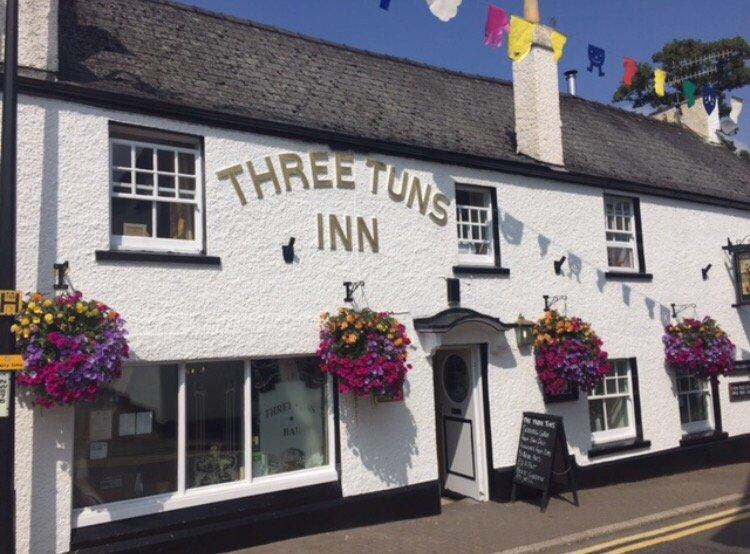 Three Tuns Chepstow