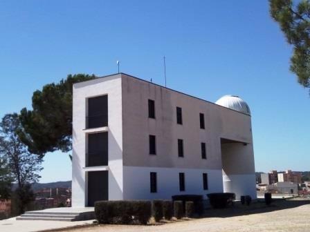 Agrupacion Astronomica de Sabadell