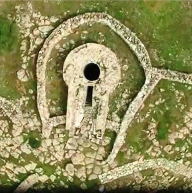 Santuario Nuragico di Santa Vittoria