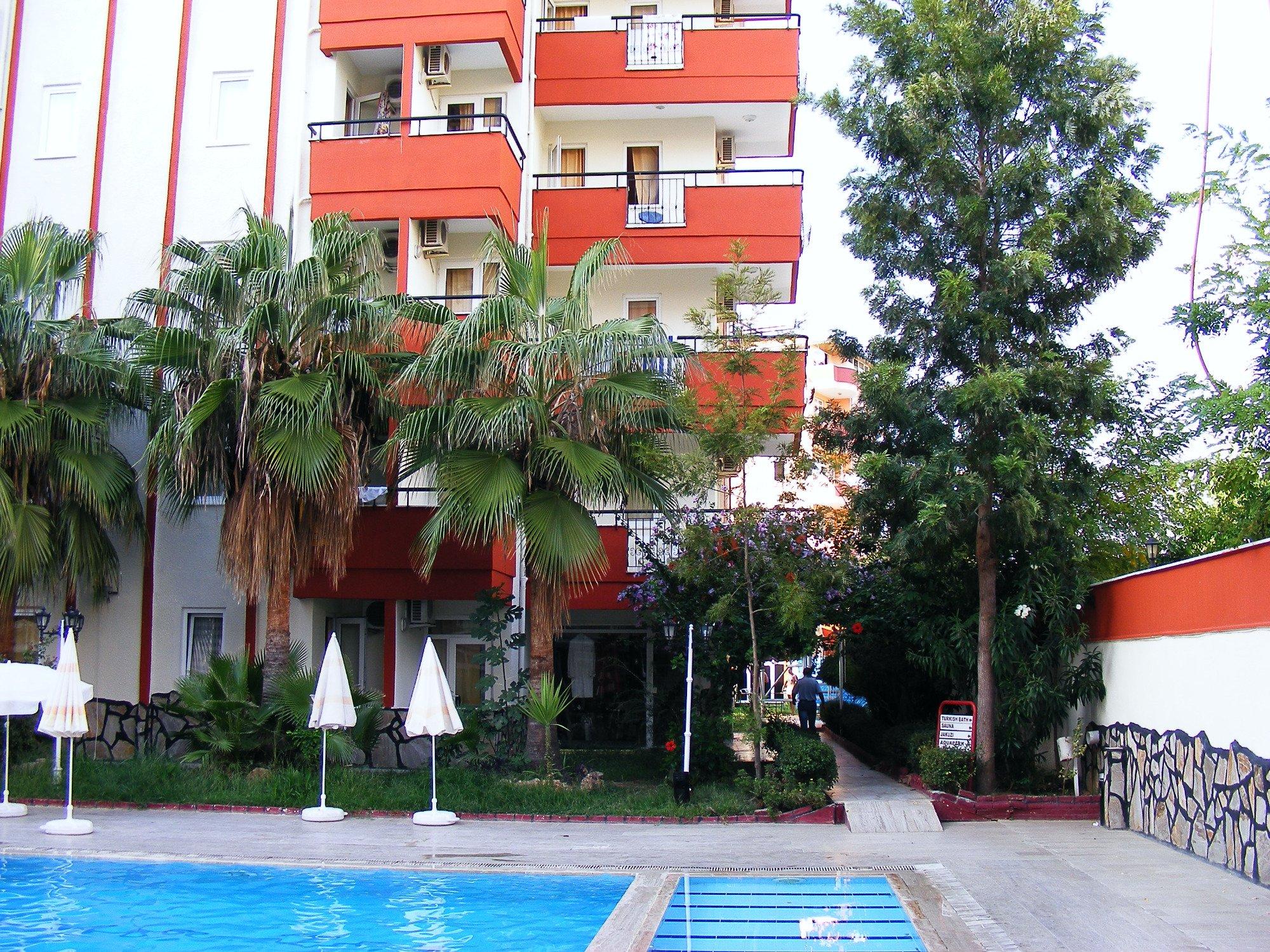 Grand Troika Hotel
