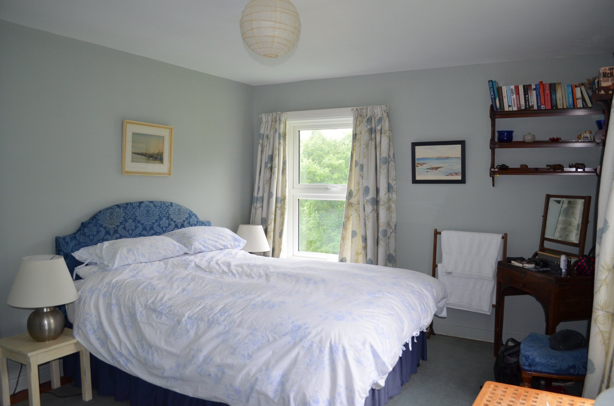 Barndromin Farm Bed and Breakfast