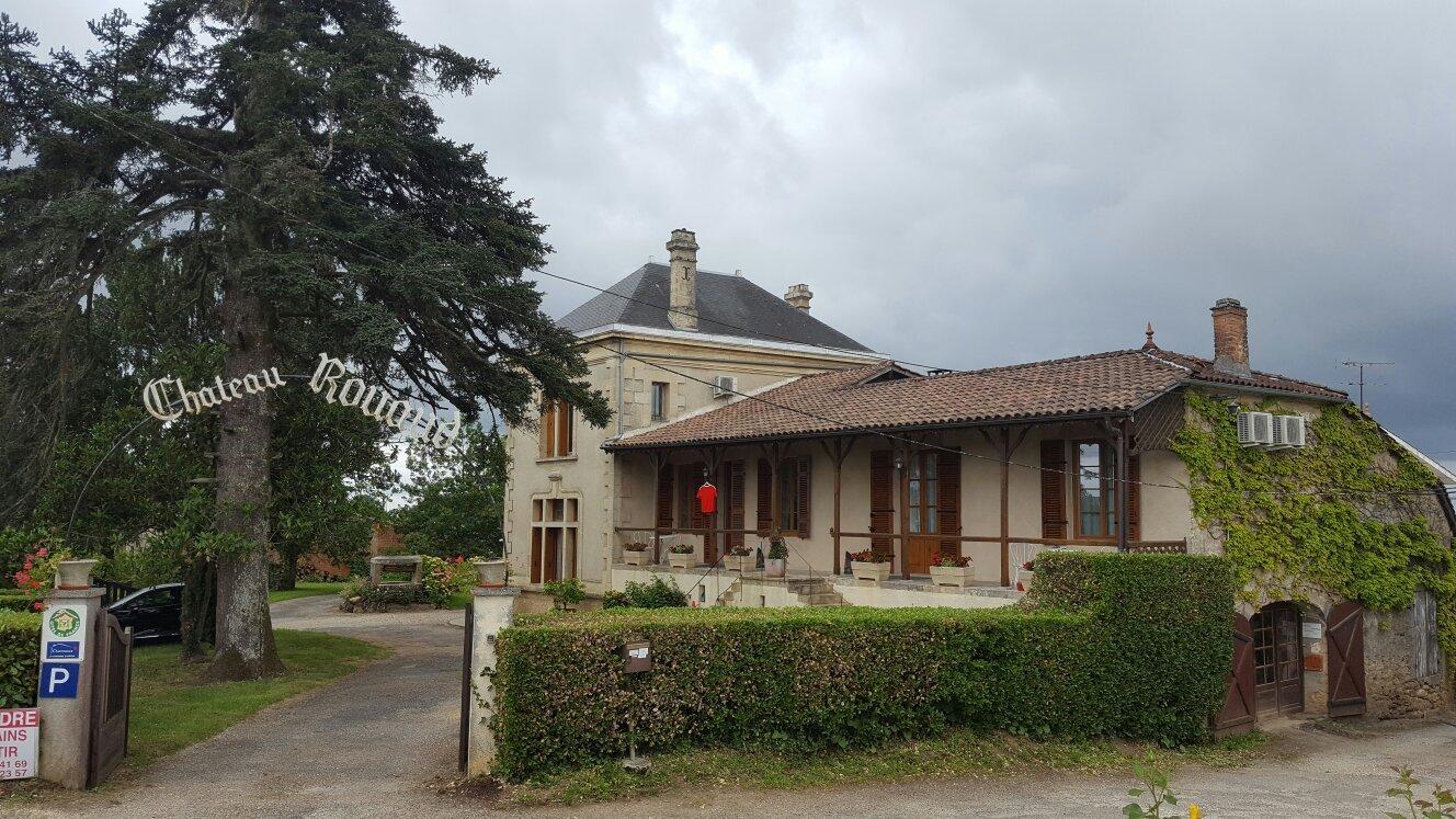 Chateau Rouaud