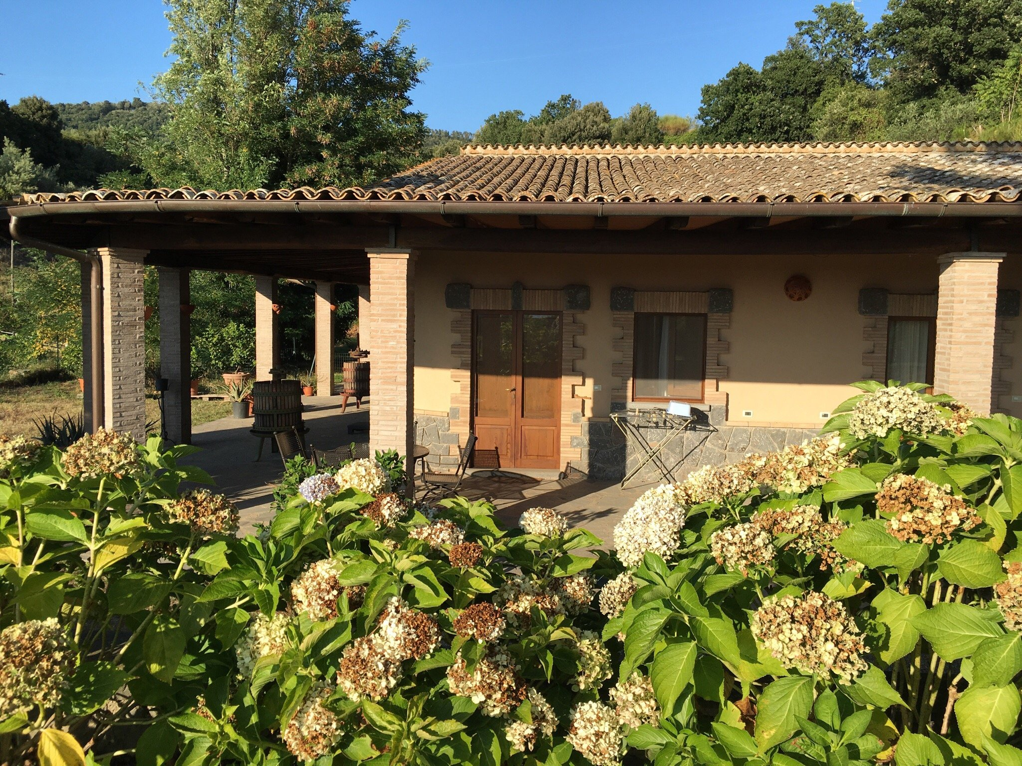 Agriturismo Le Vigne