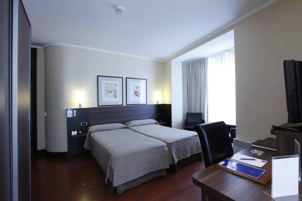 Yoldi Hotel