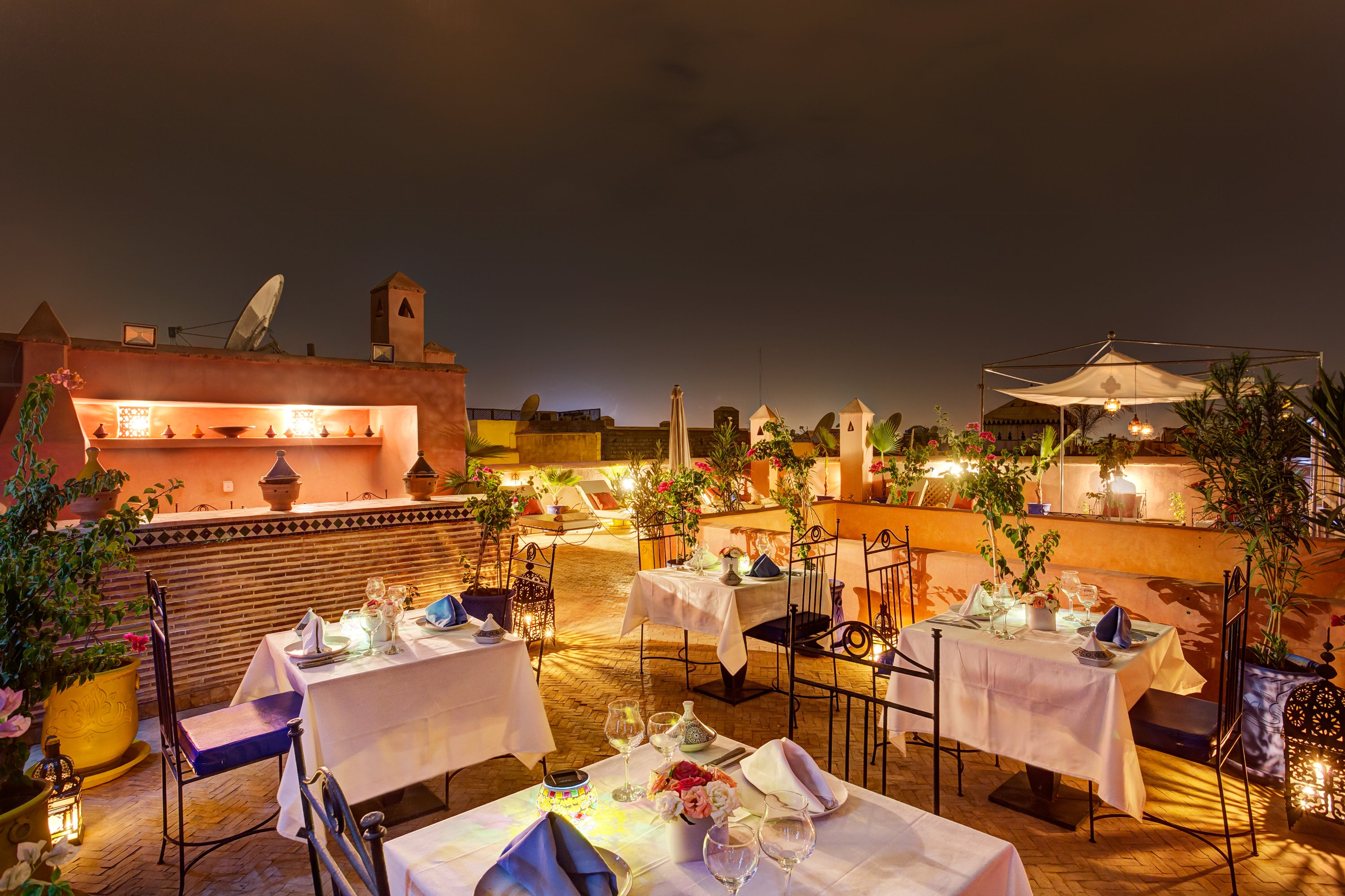 Arabian riad marrakech morocco guesthouse reviews photos price com - Photo riad marrakech ...