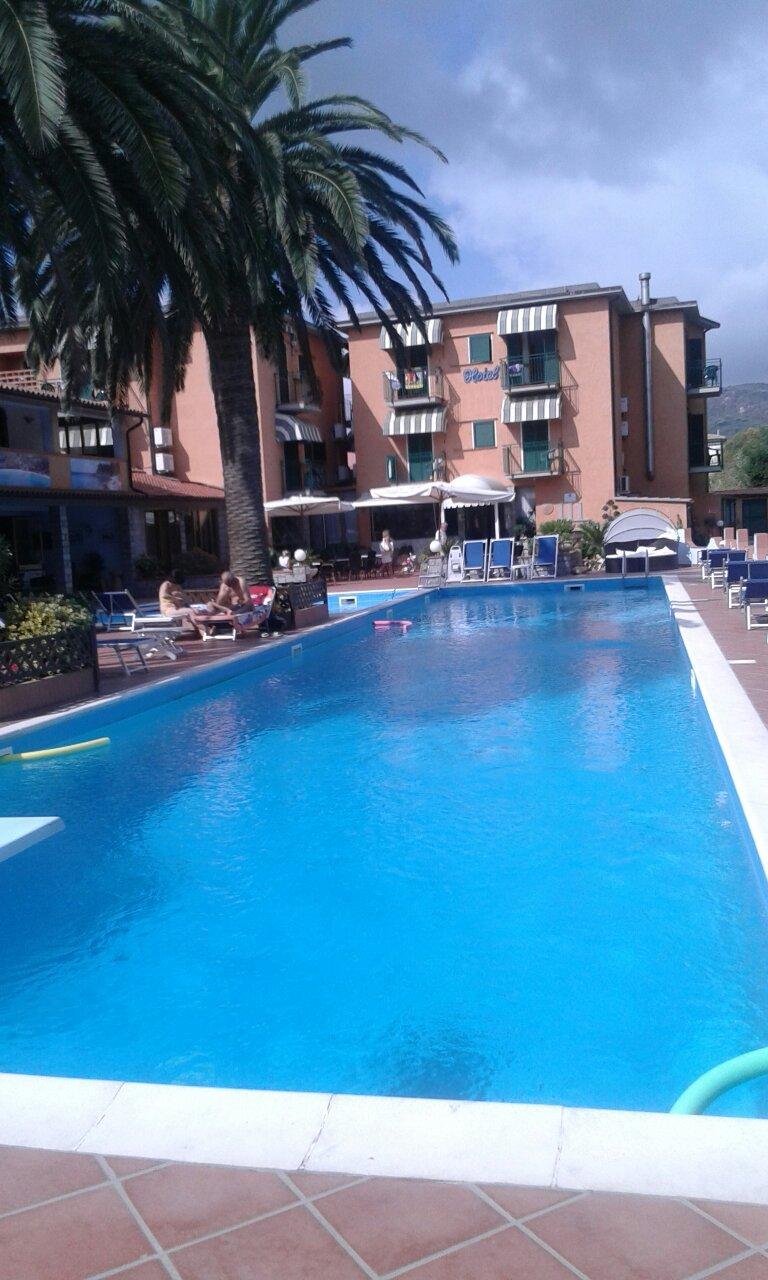 Hotel Tre Colonne