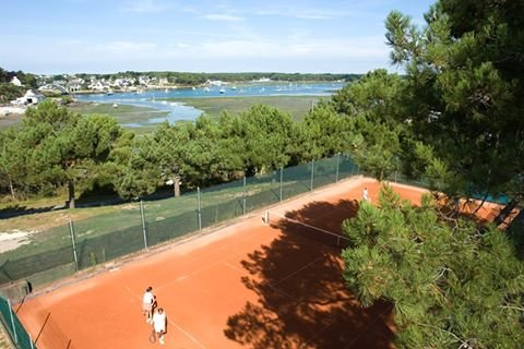 Tennis club de Quehan Morbihan