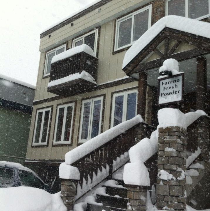 Furano Fresh Powder Apartments