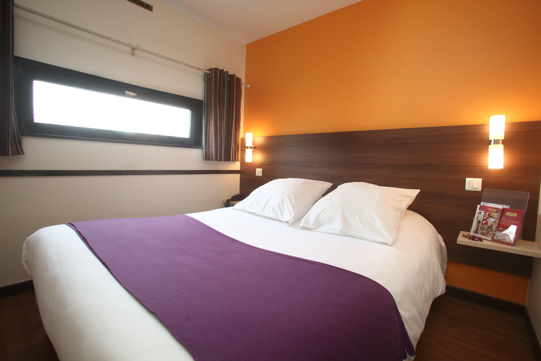 Hotel balladins Lyon / Bron