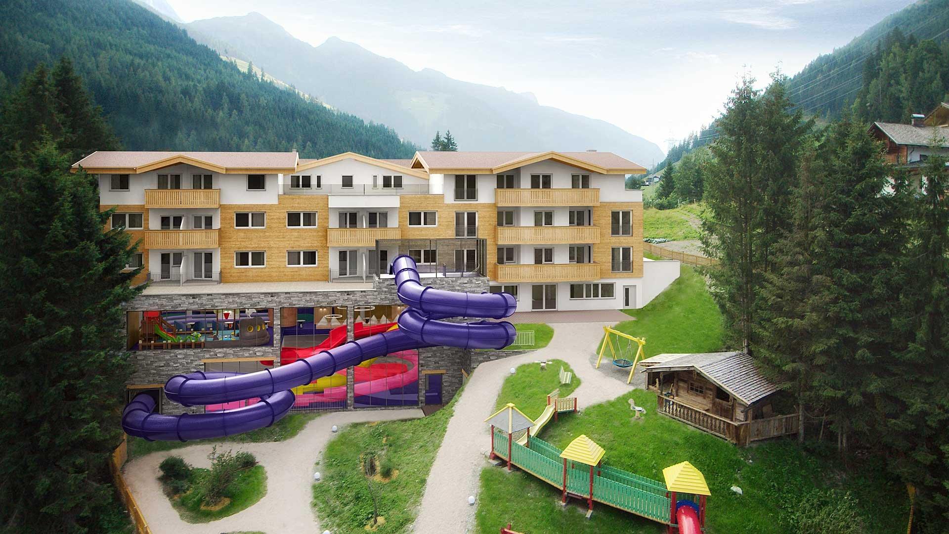 Kroeller Family Resort