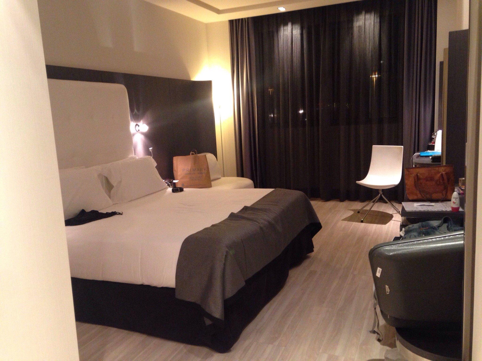 Hotel Mayrit