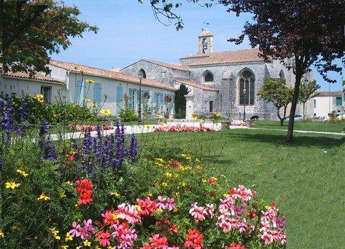 Office de Tourisme de Saint-Georges d'Oleron