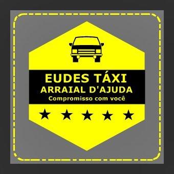 Eudes Táxi Arraial d'Ajuda