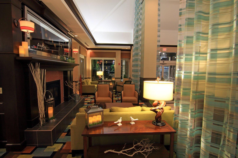 Hilton Garden Inn Cincinnati/Mason