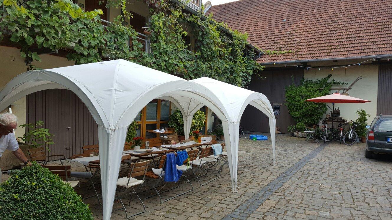 Winzerhotel Himmelacker