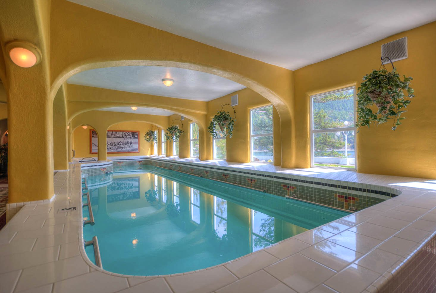 Rosario Resort and Spa