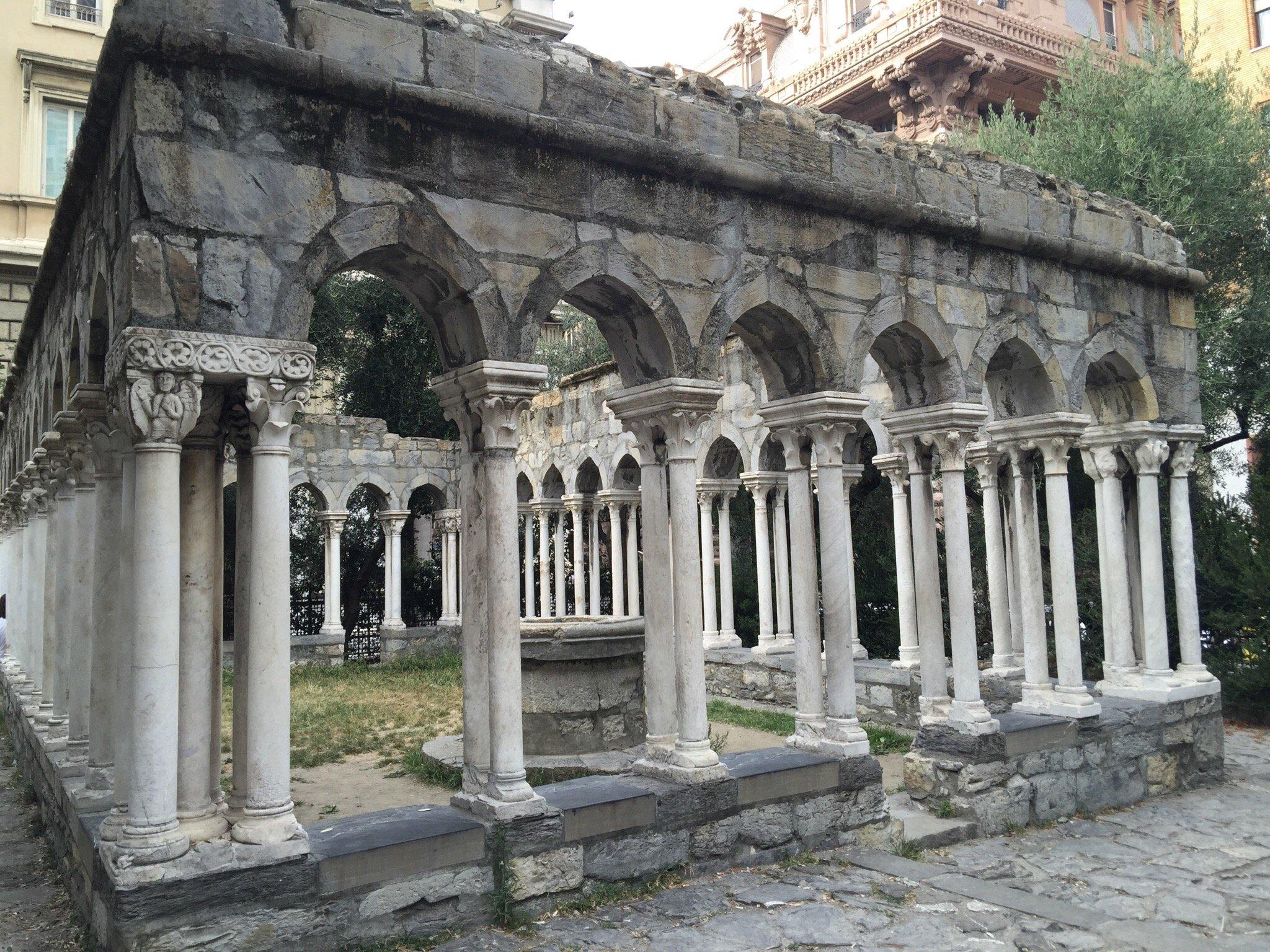 Residence Cristoforo Colombo