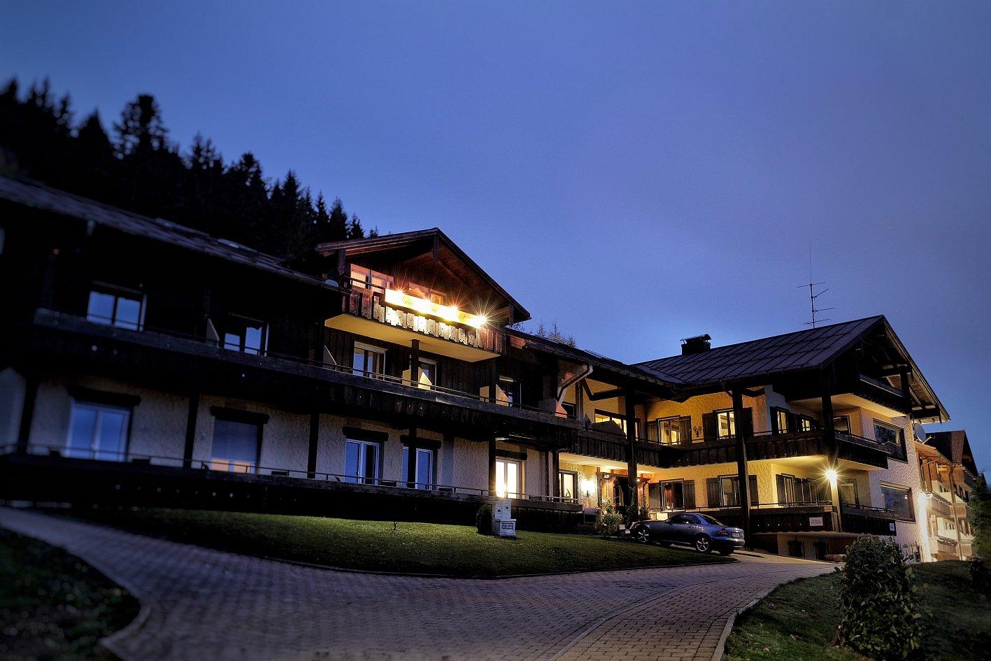 Allgauer Panoramahotel