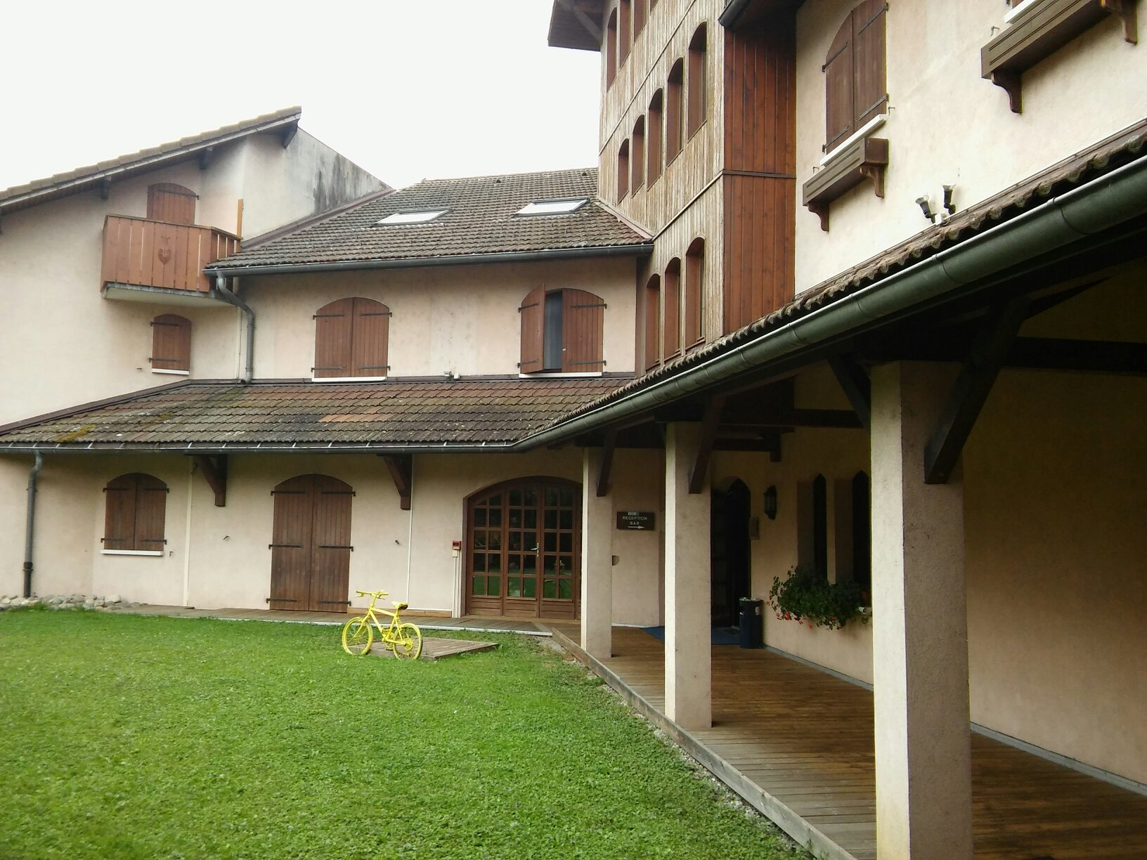 Hotel Le Roma