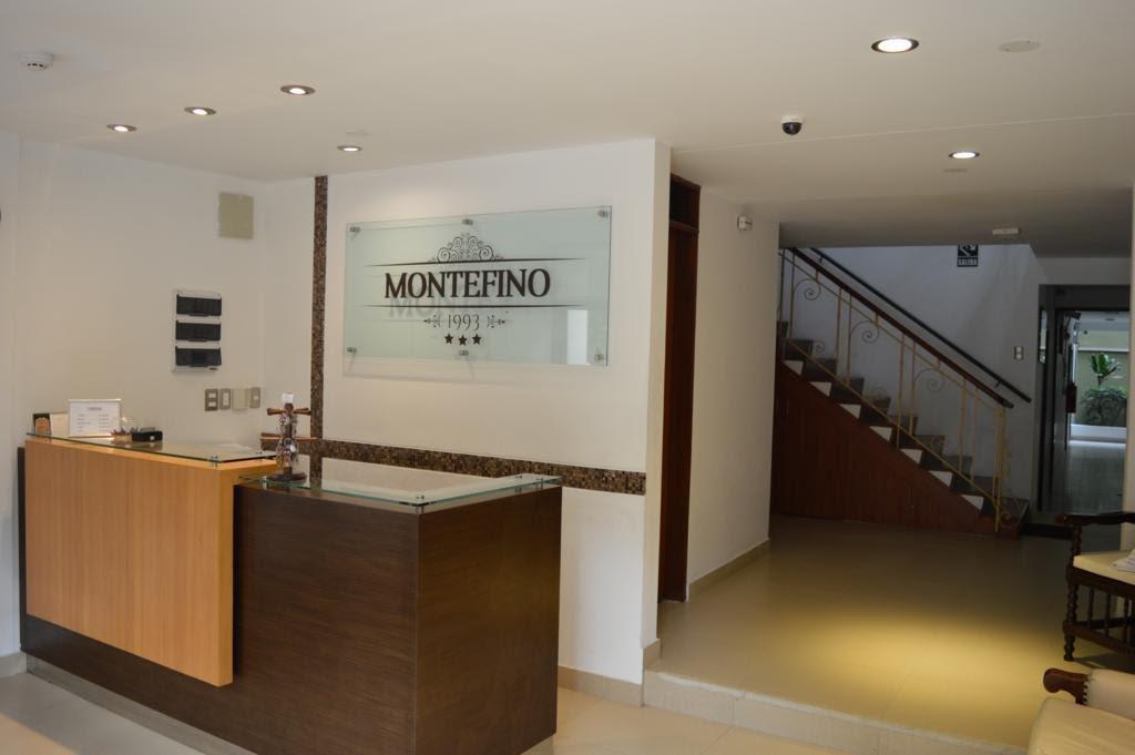 Hostal Montefino