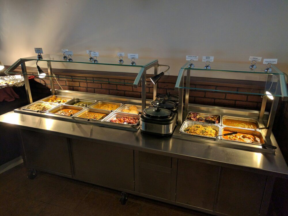Aman 39 s indian bistro harleysville restaurant reviews for Amans indian cuisine