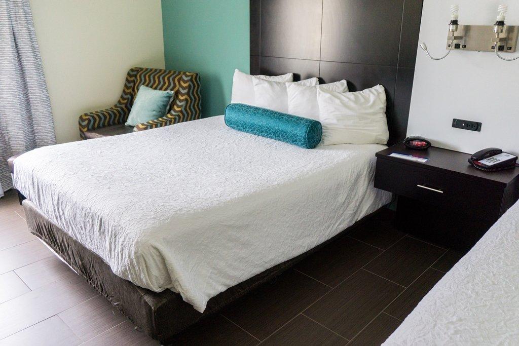 BEST WESTERN Mayport Inn & Suites