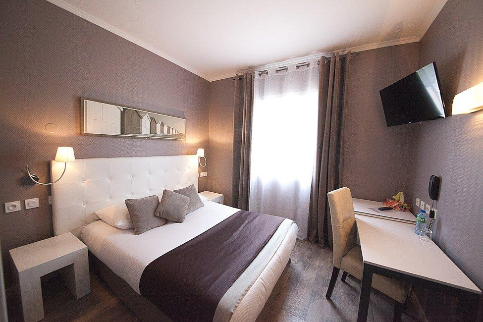 Belle Inn Hotel Clermont Ferrand France Voir Les