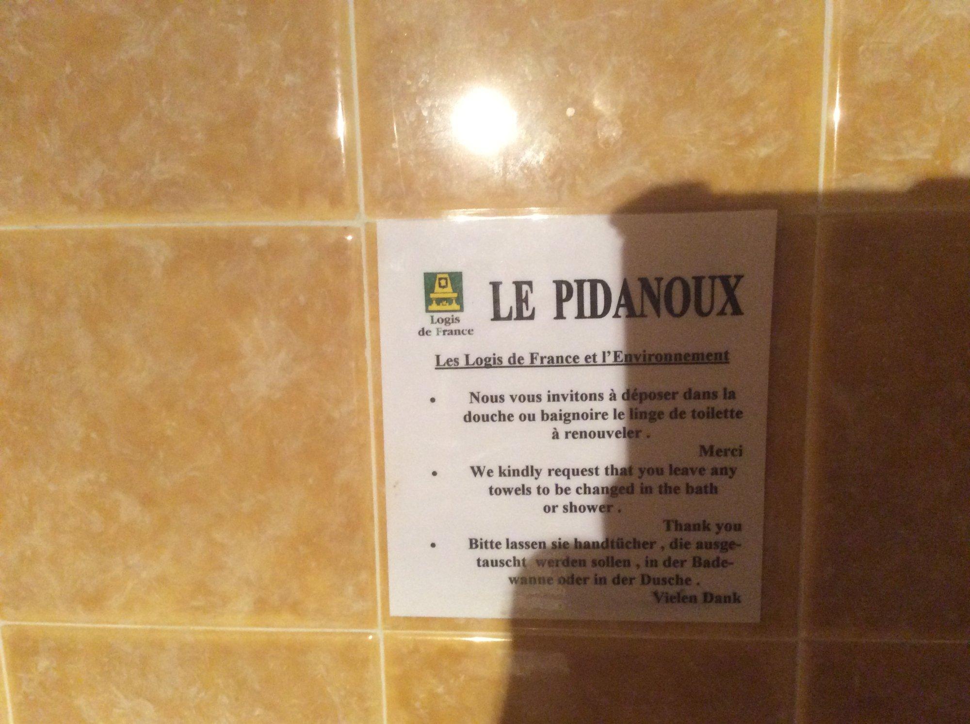 Le Pidanoux