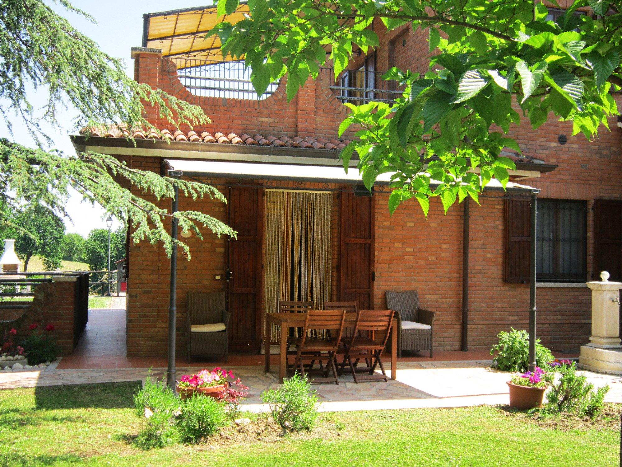 """Agriturismo """"Villa Beatrice"""""""