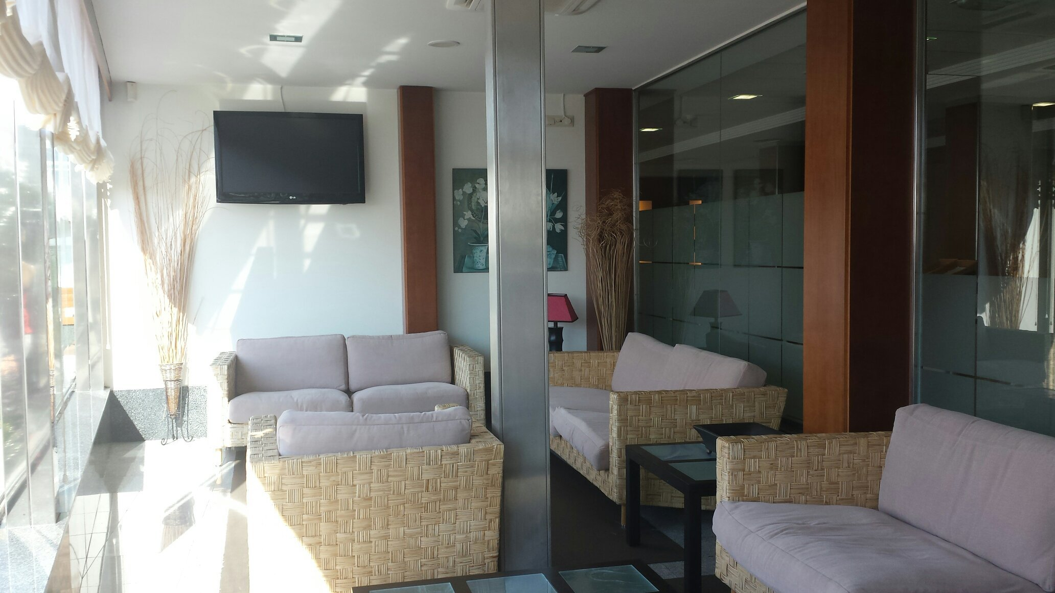 Hotel Canelas