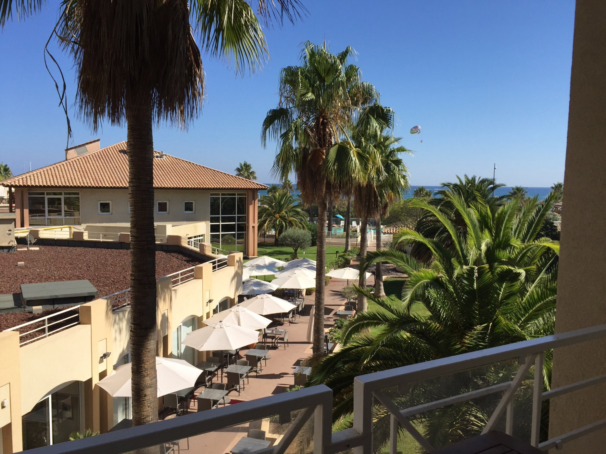 Mercure Thalassa Port Frejus UPDATED 2017 Prices & Hotel Reviews