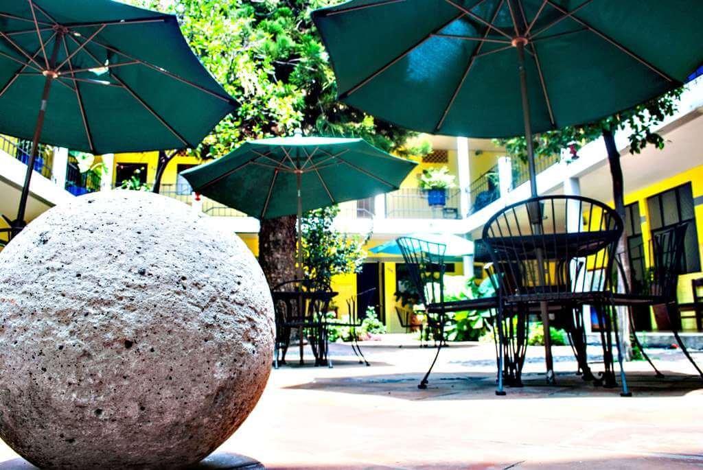 Hotel & Hostel Allende